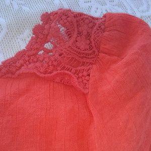 E & M Dresses - Cute pink dress